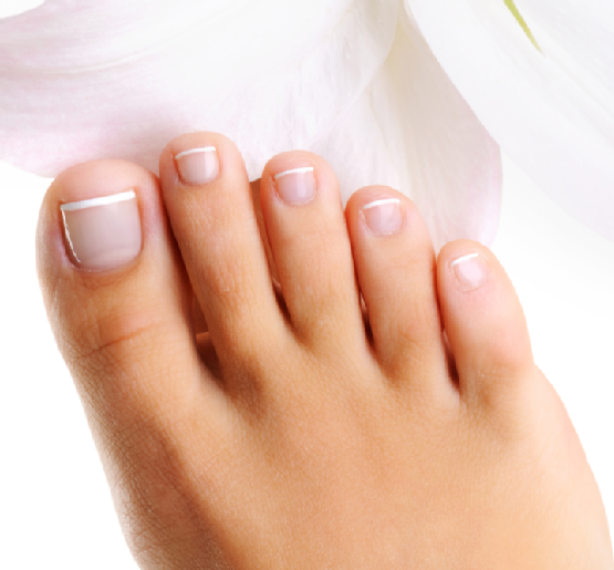Taking Care of Your Toenails - Family Foot Center