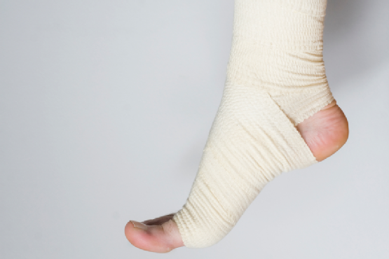 The Patient's Guide to Sprained Ankles - Family Foot Center - Whitestone, NY