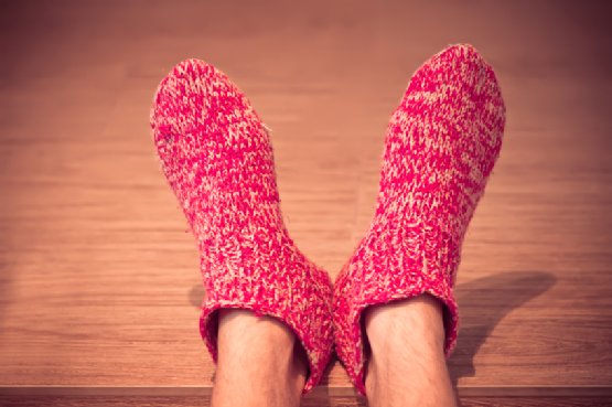 Protecting Your Feet During the Winter Months - Family Foot Center