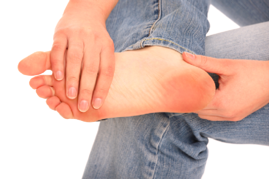 Arch Pain - Family Foot Center - Whitestone, NY