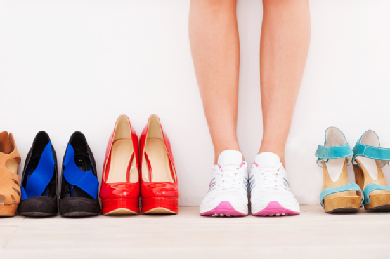 Your Guide to Selecting the Right Shoes - Family Foot Center - Whitestone, NY